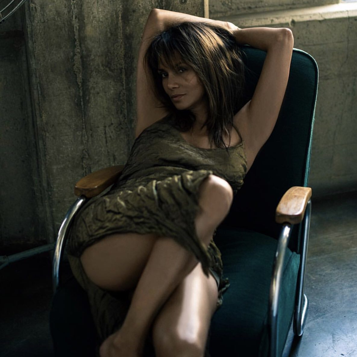 Happy 52nd Birthday to Halle Berry
