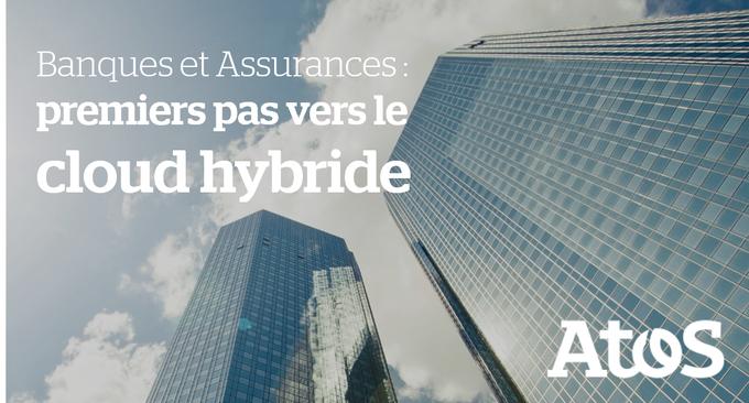Pourquoi les #banques et #assurances se tournent vers le #cloud public? @Jplt44 vous répond...