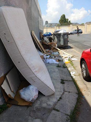 Lotta alle discariche abusive di Palermo, in tre notti raccolte 120 tonnellate di rifiuti ingombranti - https://t.co/WsVyle7gbP #blogsicilianotizie