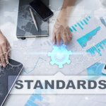 Image for the Tweet beginning: #Standards have exploded in the