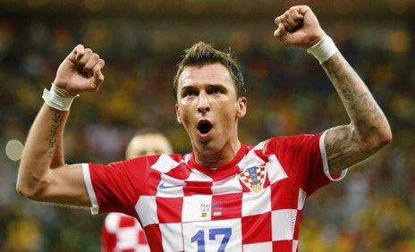 OFFICIEL✅  Mario Mandzukic a annoncé sa retraite internationale. 🇭🇷