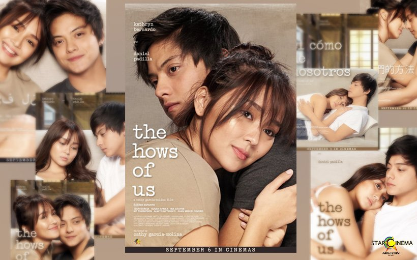 We love them all, but which is your fave? #TheHowsOfUs VOTE HERE:  http:// ow.ly/PSvf30loJTv  &nbsp;  <br>http://pic.twitter.com/m0vTxj4gOD