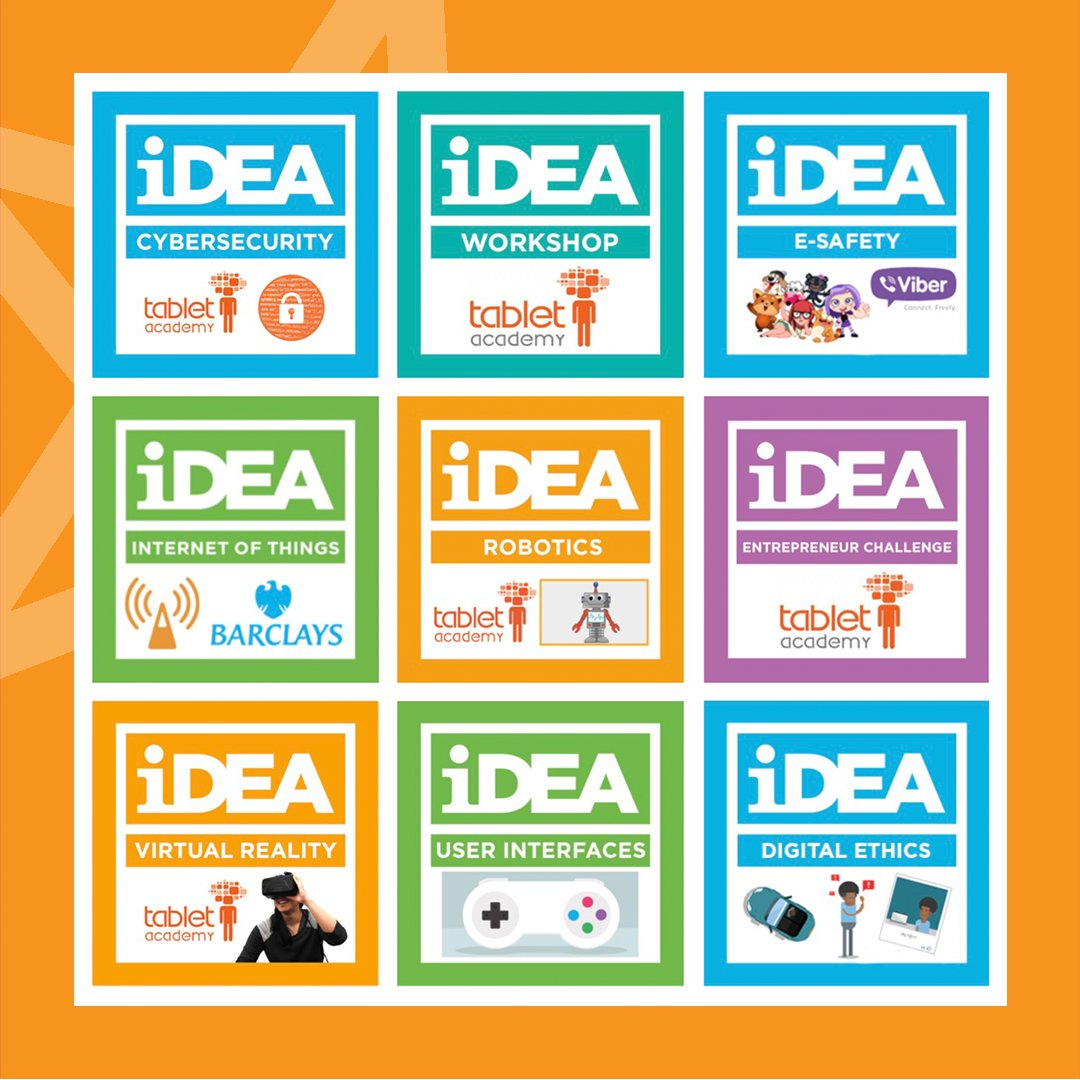 Students &amp; Graduates of @GlyndwrUni Why not earn yourself some badges through @idea_award? Enhancing your skills in #enterprise &amp; #digital could give your CV a real edge! Don&#39;t forget to let us know how you get on  https:// idea.org.uk  &nbsp;  <br>http://pic.twitter.com/9nSDBtSn2Z