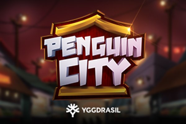 Help a bunch of penguins escape their evil master when you play the excellent @YggdrasilGaming slot Penguin City! Check out our full review of this amazing game here: https://bit.ly/2ODkkVR #penguincity #yggdrasilgaming #slots #casinos #games #penguinspic.twitter.com/4NDuT8BiZn