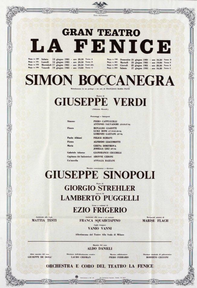 «Il teatro è la parabola del mondo». Oggi ricordiamo una delle sue anime, passata indelebilmente anche da qui: Giorgio Strehler #ScrivoArte #VentaglidiParole #14agosto  - Ukustom