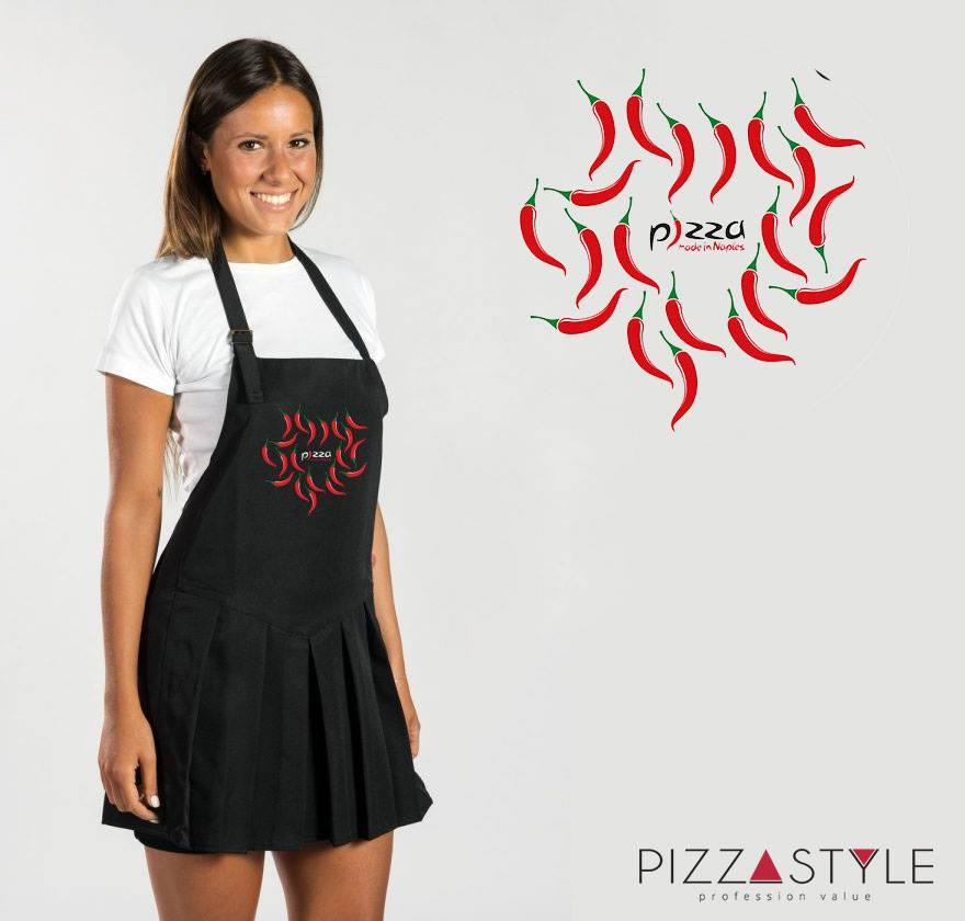 Gusto, qualità... stile!Ordina il tuo articolo Pizza Style: http://pizza.style/prodotto/grembiule-nero-peperoncino/#pizzastyle #professionvalue #abbigliamentoprofessionale #verapizzanapoletana #avpn #pizzaiolonapoletano #work #comodità #stile #omaggio #davantino #pizzerie #ristoranti #qualità  - Ukustom