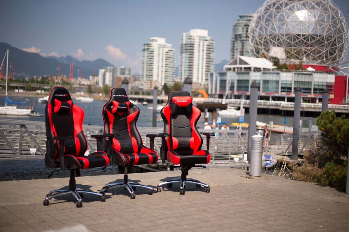 Pleasing Vancouver Community Meetup On Twitter Need A Gaming Chair Caraccident5 Cool Chair Designs And Ideas Caraccident5Info