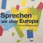 #EUBürgerdialog Twitter Photo