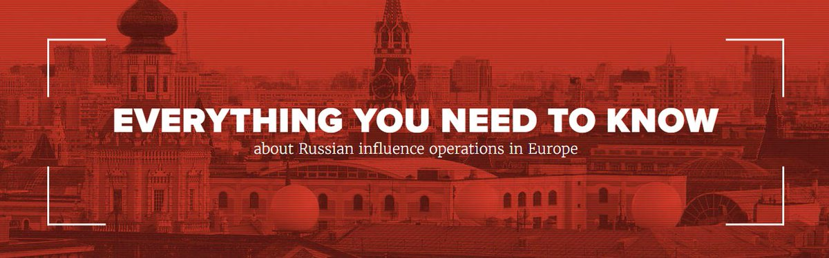 New Kremlin Watch website finally available! Browse the largest library of governmental activities countering Russian subversion operations and check the current ranking of the EU28 on the basis of their resistance  http://www. kremlinwatch.eu / &nbsp;   @_JakubJanda @EUvsDisinfo @kalenskyj<br>http://pic.twitter.com/tj28ocsn0s