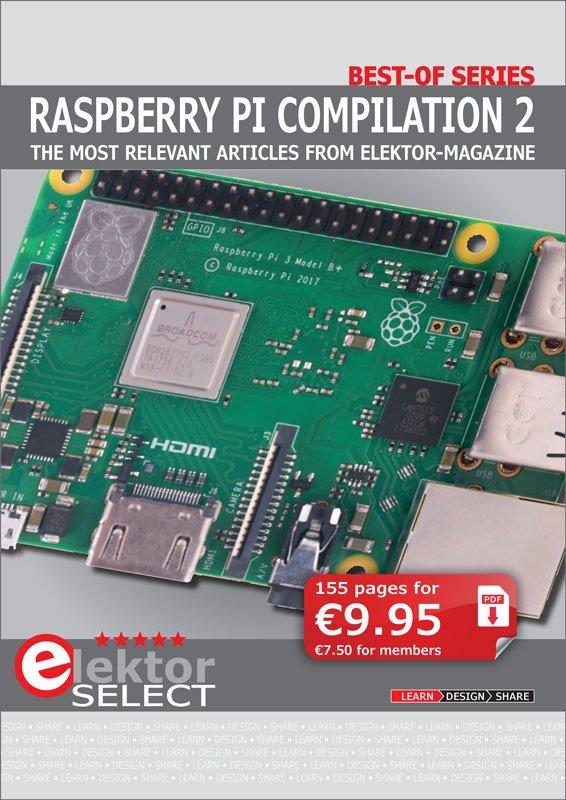 Elektor Magazine Pdf