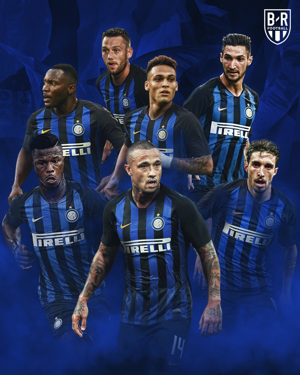 Inter Milan might just have had the best transfer window in Serie A 👀