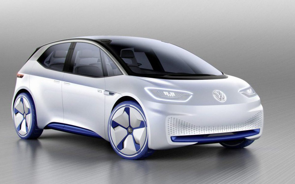 Volkswagen announced it will manufacture electric cars in the United States. They will also offer to the market electric vehicles for carsharing via its WE service, starting in Germany in 2019 and then expanding to large cities in Europe, North America, and Asia #ev #Volkswagen<br>http://pic.twitter.com/lhtmpX2I9Y