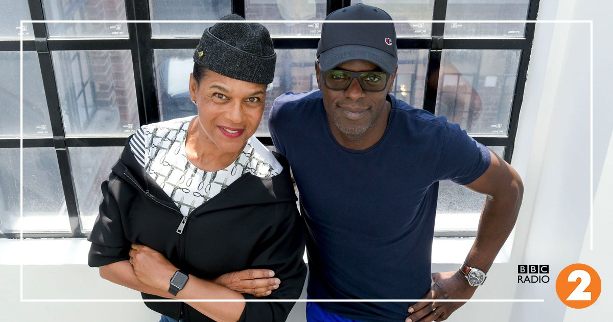 'That was a spiritual trip...' The Selecter's @paulineblack is picking the Tracks of My Years all this week with @DJTrevorNelson. Here she shares her memories of a magical Bob Marley performance. https://t.co/g40vcWUUwl