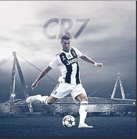 Il #fenomeno #extraterrestre gioca con la #Juventus quest\