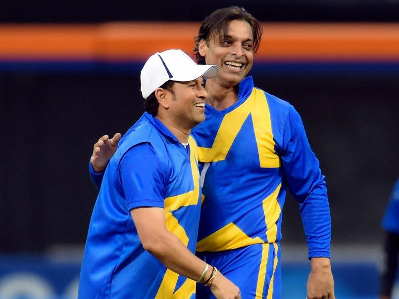 Belated birthday wishes to, @shoaib100mph. Hope you had a great day. 😊