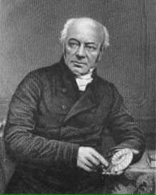 William Buckland, geologist &amp; paleontologist, died #OTD in 1856. He described the Megalosaurus in 1824  http:// wp.me/p3ihHu-ni  &nbsp;   #histSTM <br>http://pic.twitter.com/0iVOQMtKRZ