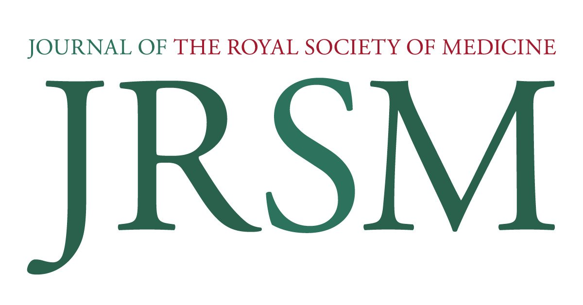 Картинки по запросу Journal of the Royal Society of Medicine