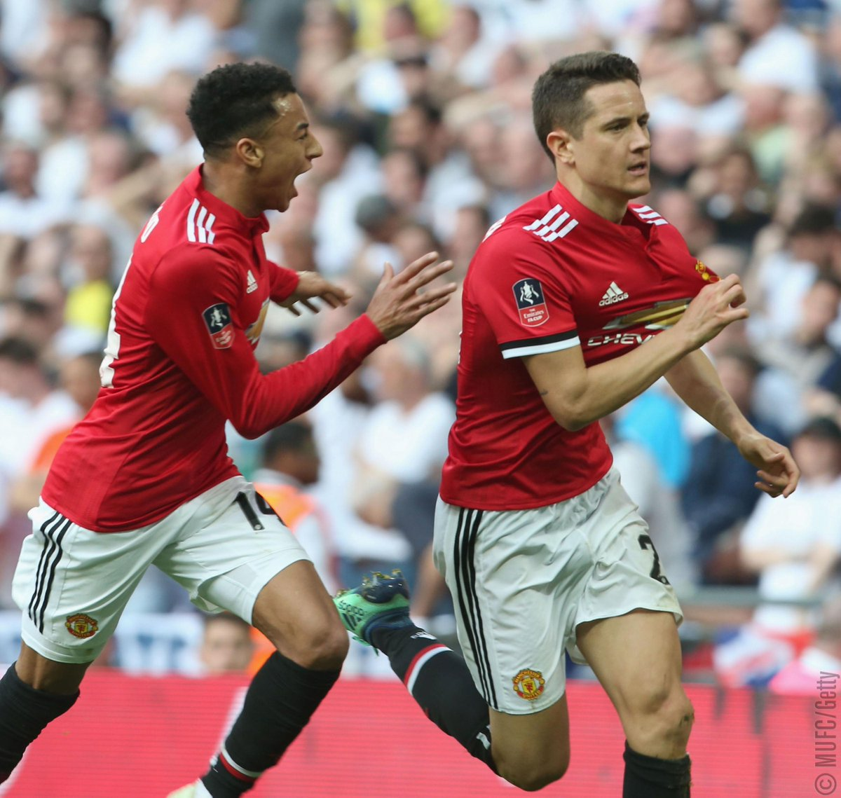 Happy Birthday to the man who \gets\ United more than most, Ander Herrera!