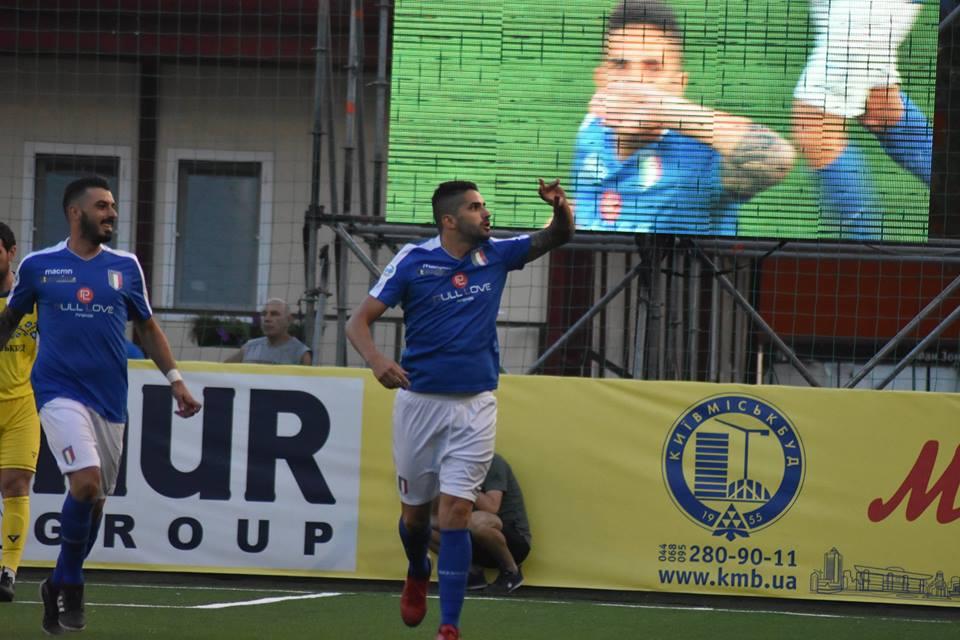 """Scriviamo la storia, insieme!  Ore 19 Italia  Slovacchia  Terza partita del gruppo """"A"""" Canale YouTube della European Minifootball Federation#Europei #MiniFootball #Italia #forzaragazzi  - Ukustom"""