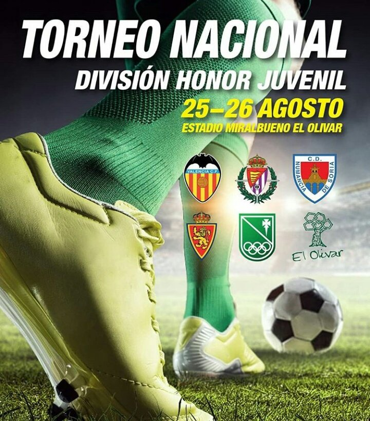 Real Valladolid Juvenil A - Temporada 2018/19 - División de Honor  - Página 2 DkjXdp4X4AAiPT4