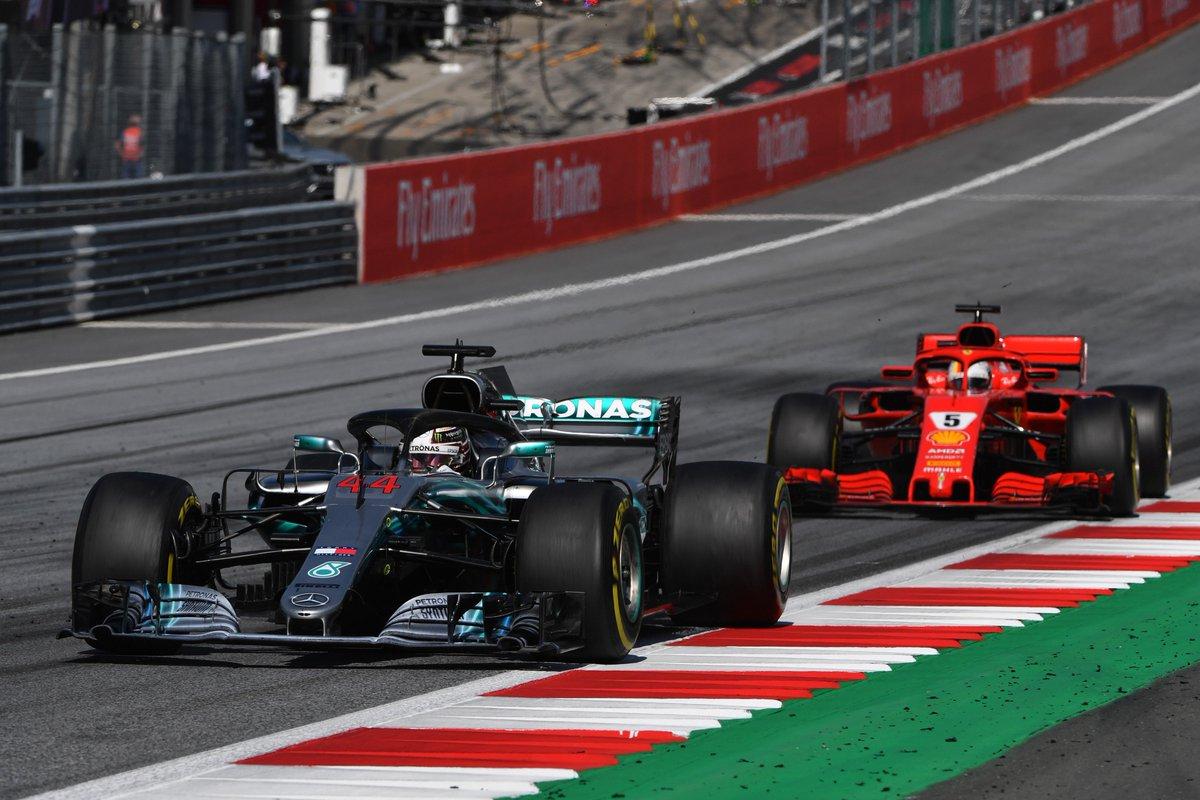 Formula 1 (@F1) | Twitter