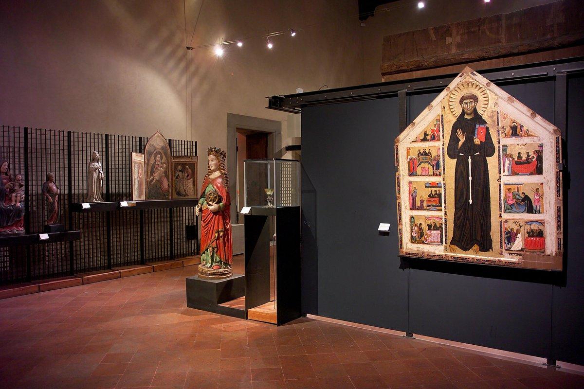 Nella settimana di #Ferragosto a #Pistoia i #musei comunali saranno aperti. Il 15 agosto si potranno visitare con orario continuato dalle 10 alle 18 https://bit.ly/2nz0Gia  - Ukustom