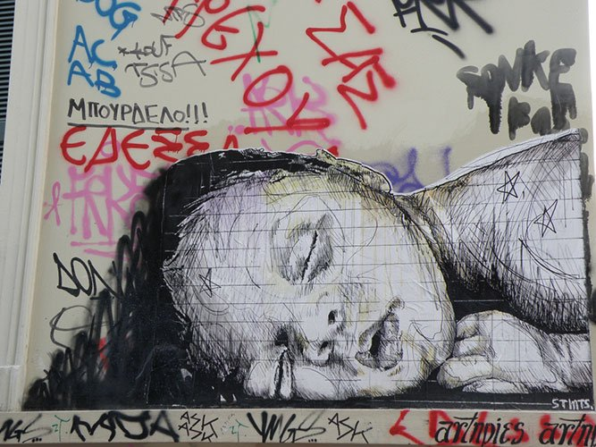 ICYMI: Check out 5 of our favourite #StreetArt cities in Europe.   http:// bit.ly/RALStreetArtEu rope &nbsp; … <br>http://pic.twitter.com/2mw8TPzGfa