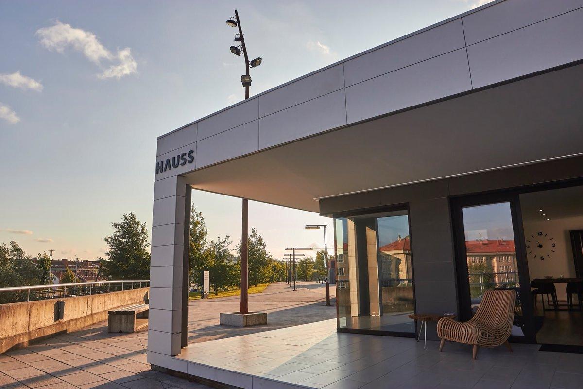 Hauss Arquitectura On Twitter Esta Semana Nuestra Vivienda