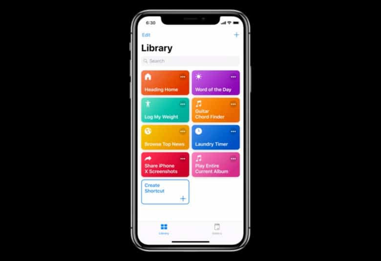 Siri Shortcuts can now control your HomeKit devices https://t.co/sZbY5BNWDX by @killianbell