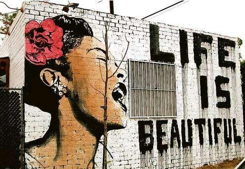 #StreetArt.... Amazing.. <br>http://pic.twitter.com/NKxpcQPS8L