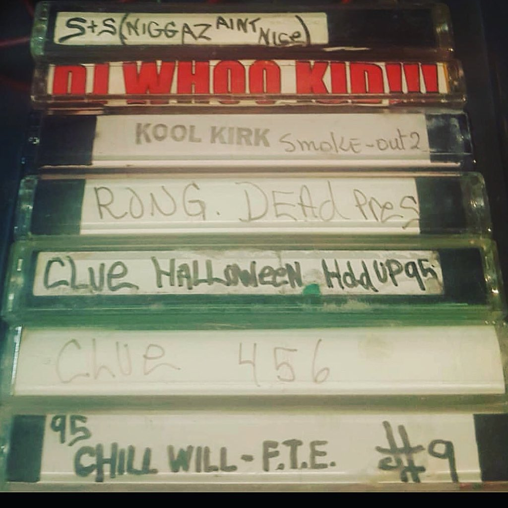 Classic Mixtapes �������� https://t.co/UArbv9F1fW