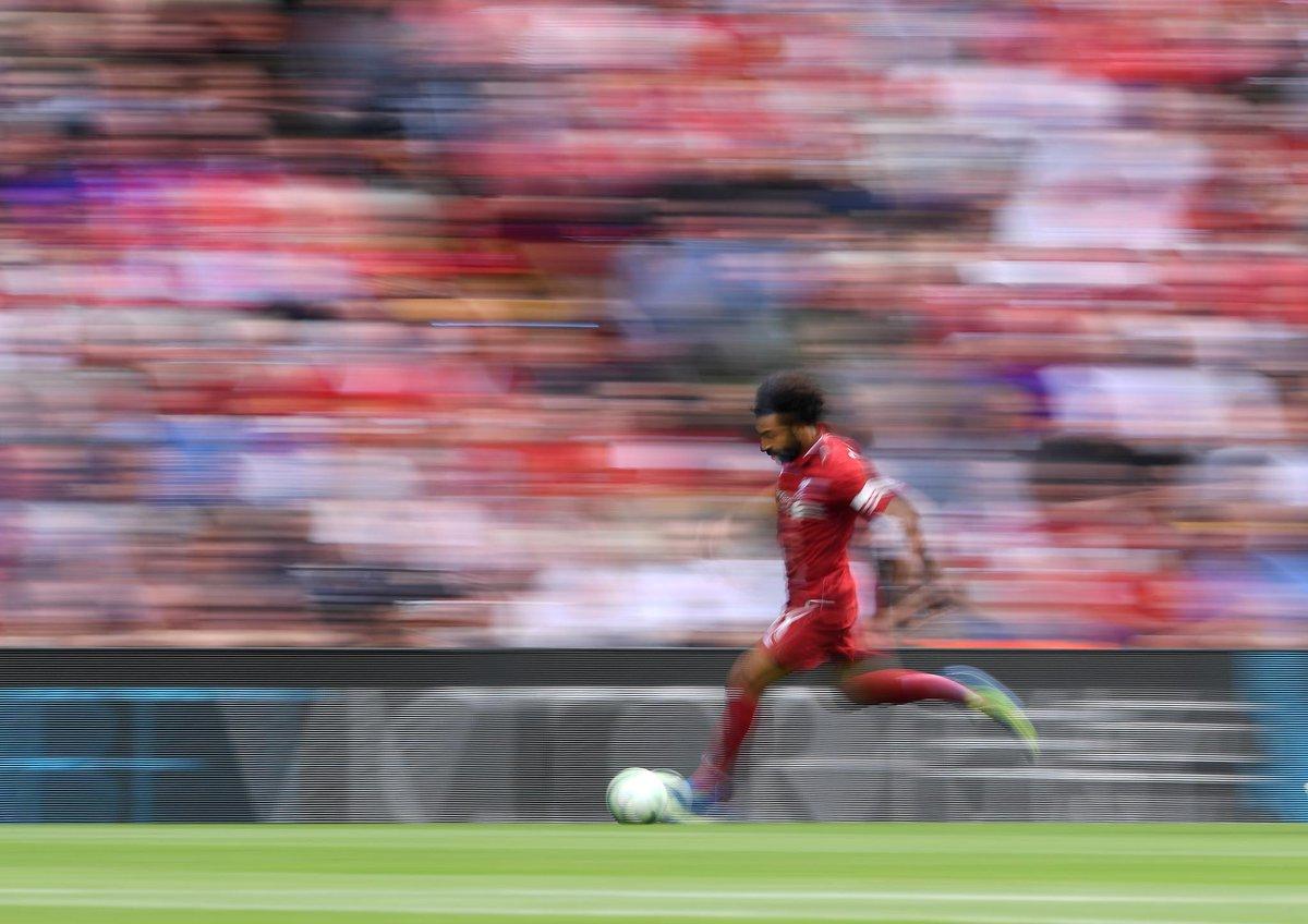 Hurry along Matchweek 2 🌪 #PL