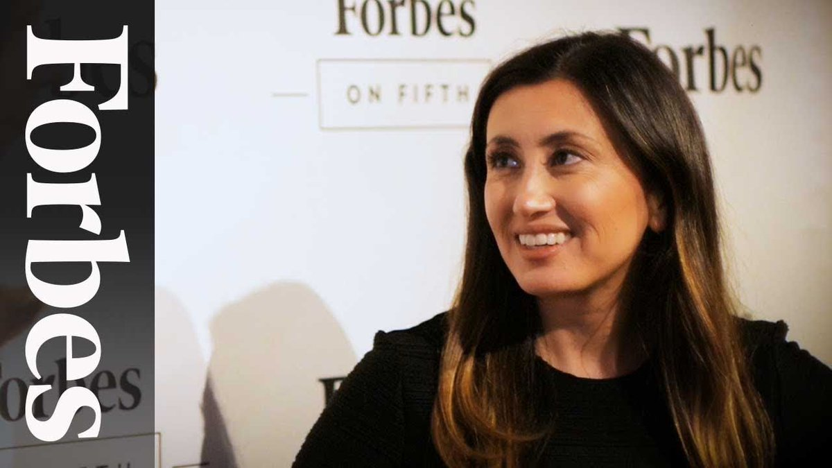 Success In 60 Seconds: Katrina Lake On How To Take No For An Answer | Forbes  https:// buff.ly/2vVmiZT  &nbsp;  <br>http://pic.twitter.com/vQSiCsXYNT