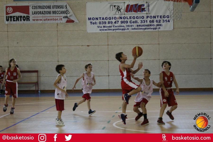 UNA FOTO AL GIORNO #basketosio #forzaosio #memorialromagnoli #minibasket #basket #basketball #pallacanestro #osio #boltiere#unafotoalgiorno #onepicaday http://basketosio.com  - Ukustom