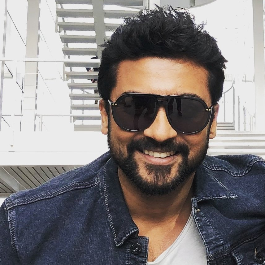 &quot;#Suriya37 will be faster than his earlier film #Ayan. A definite action packed movie.&quot; - @premkumaractor<br>http://pic.twitter.com/Nhwd3I1VXe
