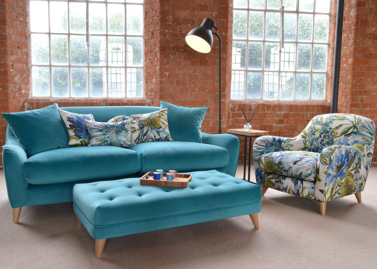 NEW: introducing the brand new Joplin range! This beautiful collection is the perfect blend of traditional silhouettes with modern details (&amp; comfy, bouncy seats) Shop the range now:  https:// buff.ly/2MhZhLy  &nbsp;   #home #furniture <br>http://pic.twitter.com/rGeDCocI5x