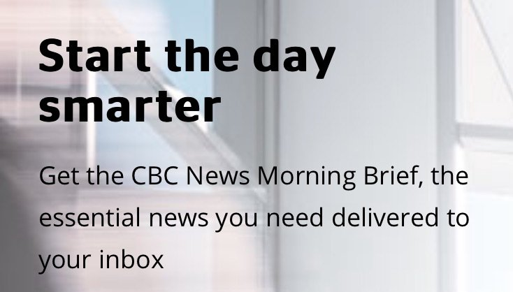 7/7 Get the Morning Brief in your inbox each morning. Sign up here: https://t.co/euWkx8Bq21