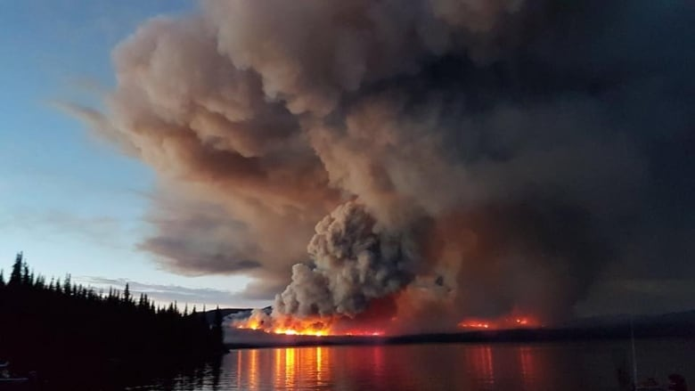 6/7 The federal government is sending in support to British Columbia to help deal with wildfireshttps://t.co/WmxiMc8Mmz.