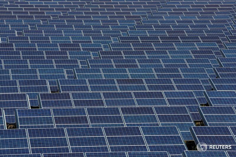 Exclusive: Britain's Quercus pulls plug on $570 million Iranian solar plant: https://t.co/yVNmflGCba https://t.co/mGdzImjDXg