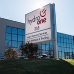 Hydro One Twitter Photo
