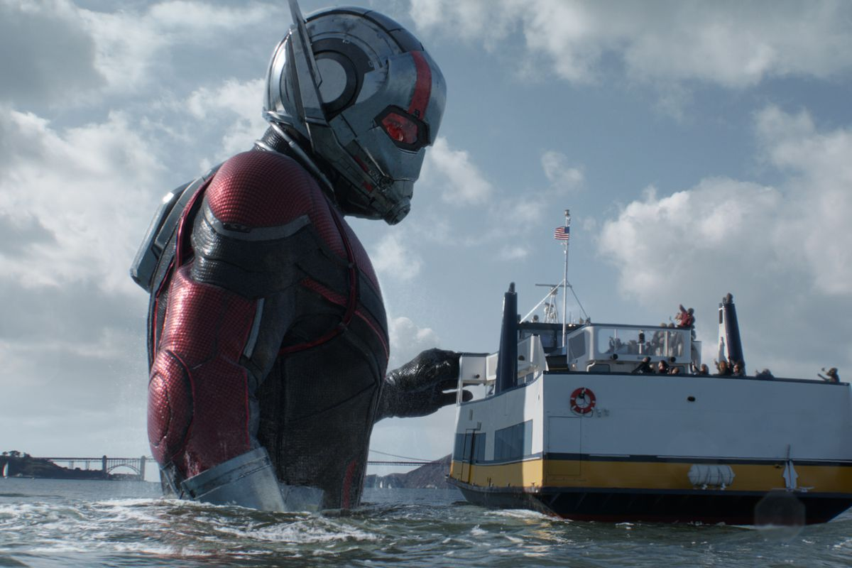 Ant-Man and the Wasp il ritorno del piccolo grande eroe - #Ant-Man #ritorno #piccolo #grande  https:// www.zazoom.info/ultime-news/4553979/ant-man-and-the-wasp-il-ritorno-del-piccolo-grande-eroe/  - Ukustom