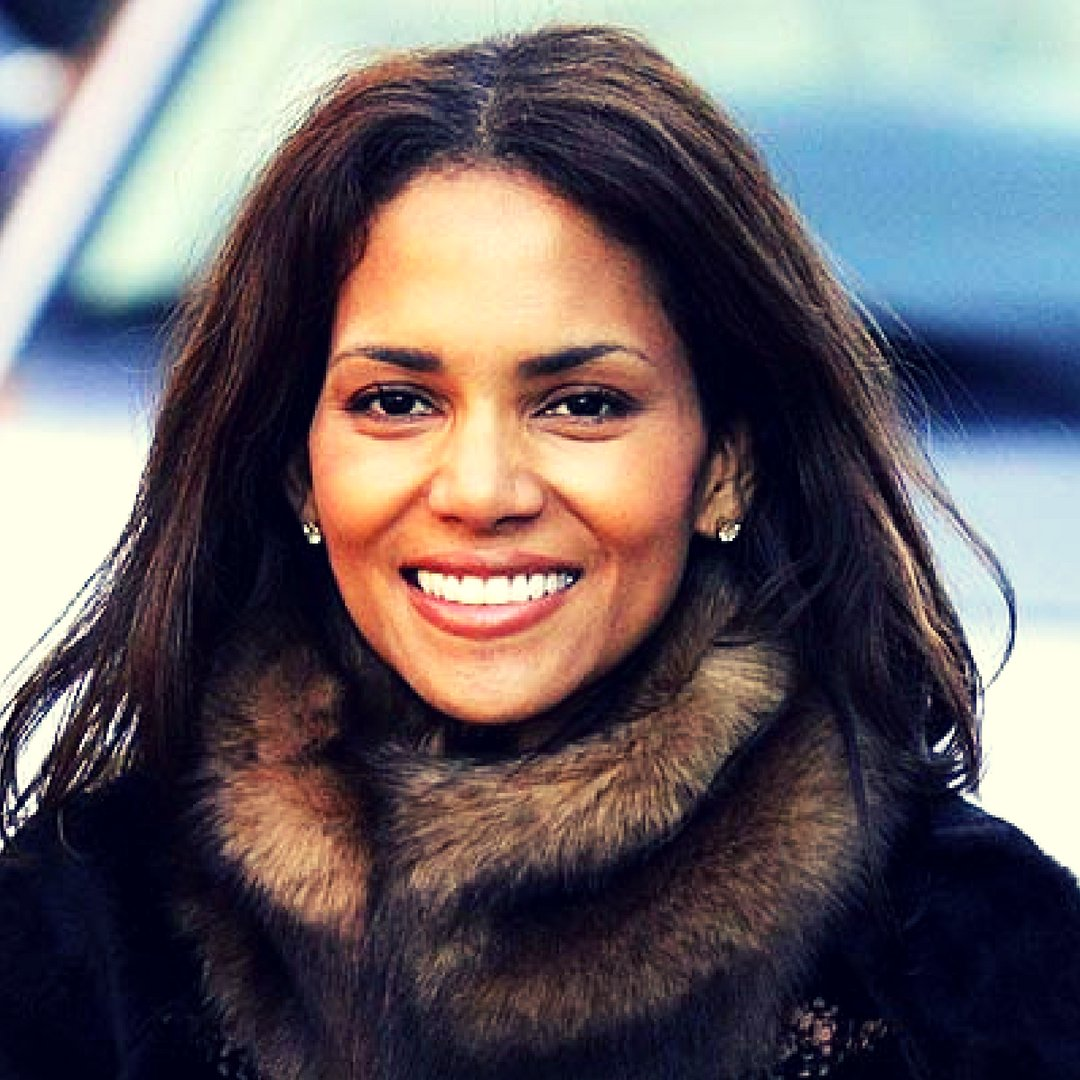 York Furrier wishes Halle Berry a Happy Birthday