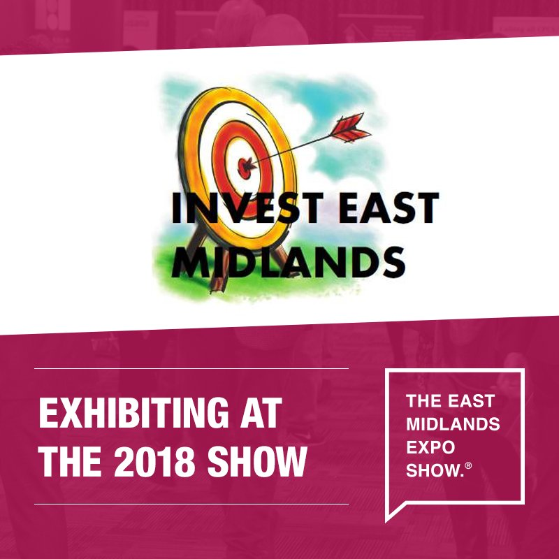 Come and meet up with @InvestEMid at the East Midlands Expo on the 5th November!  Register your place today:  http:// bit.ly/2Ieklji  &nbsp;    #EastMidsHeadsUp <br>http://pic.twitter.com/NITa3reaJ9