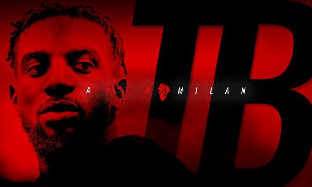 🔴 OFFICIEL ! Tiémoué Bakayoko est prêté une saison par Chelsea au Milan AC.