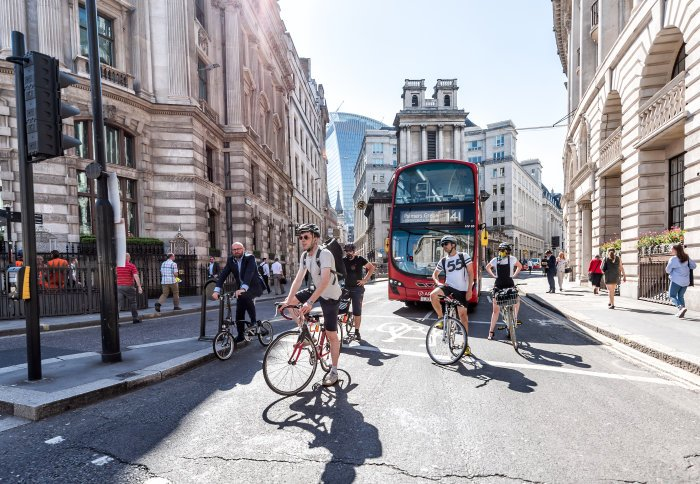 test Twitter Media - Cycling is the healthiest way to get around cities, reveals an Imperial study on 7 European cities https://t.co/2jq8Fvlpbg https://t.co/oQnLpQMHI6