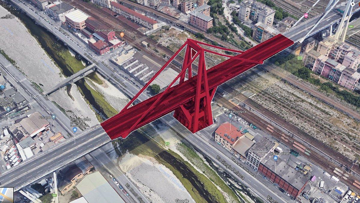'Il Viadotto #Morandi ha presentato fin da subito diversi aspetti problematici': così nel 2016 il prof Brencich aveva lanciato l'allarme in un articolo #Genova https://t.co/fW6hwRNSqF