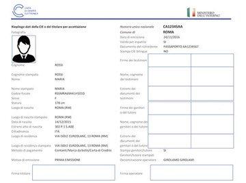 """#Genitore1 #Genitore2in realtà,i moduli per richiedere la carta di identità elettronica per i figli minori,non corrispondono alle indicazioni del ministro#Salvini:""""In famiglia ci sono una mamma e un papà"""", subito dopo il giuramento, a Sondrio. (via @Agenzia_Italia)  - Ukustom"""