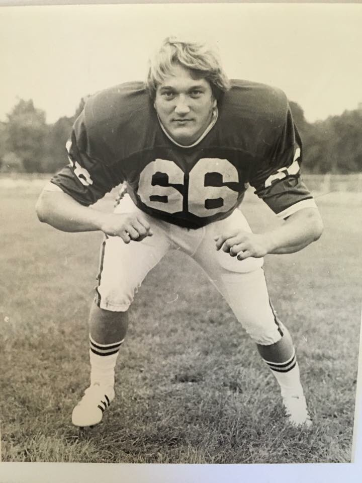 Hall of Fame Coach Pechauer starts his 42nd season coaching at ACHS. (Pic circa 1970) <br>http://pic.twitter.com/2PSe3Ivlvk