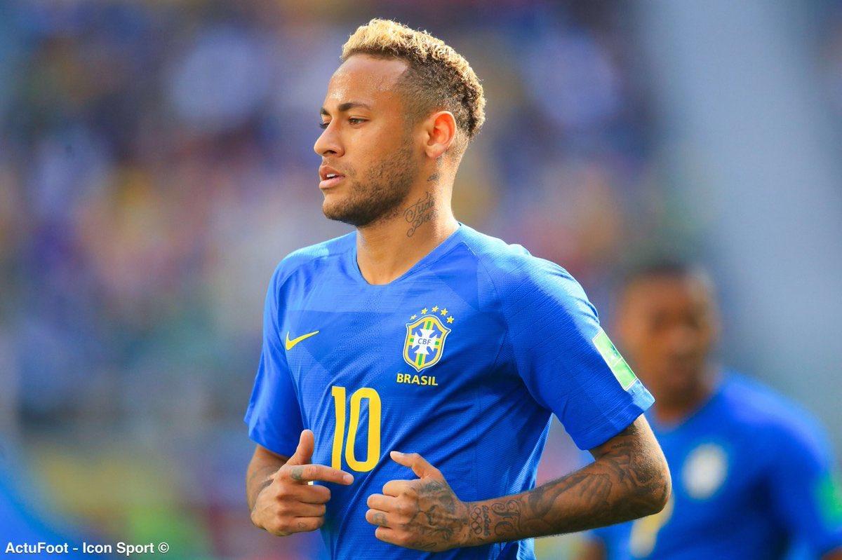 Lothar Matthäus : «La manière dont Neymar a joué pendant le Mondial lors de plusieurs matchs ne lui donne pas beaucoup de sympathie. Et les autres joueurs, en particulier en Russie, ont joué à un niveau supérieur au sien.» (Globo Esporte)