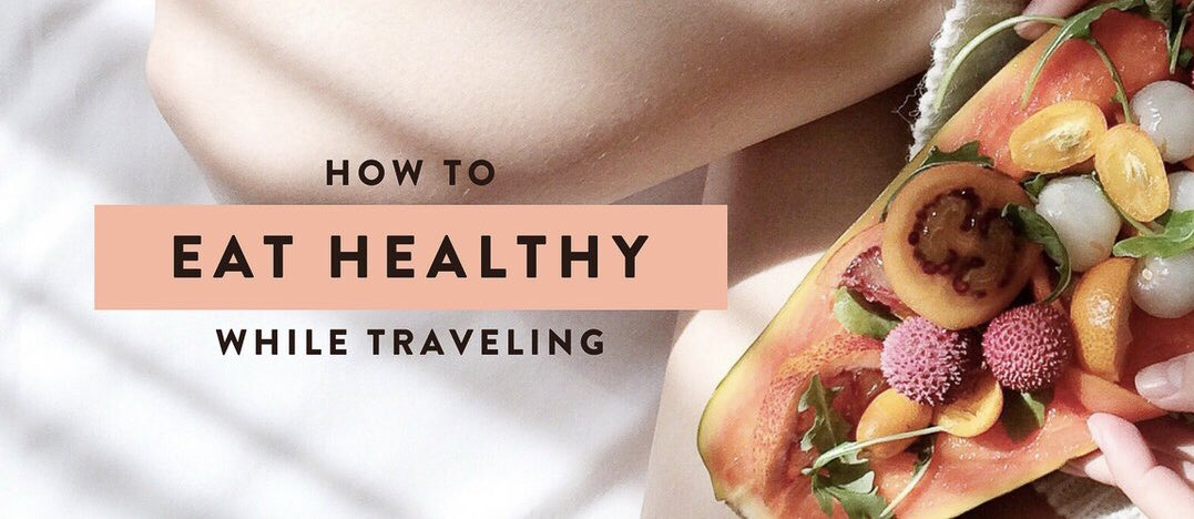 How to Eat Healthy While Traveling -  https:// ckanani.com/blog/eat-healt hy-while-traveling-tips &nbsp; …   #travel #traveltips #wellness<br>http://pic.twitter.com/H07sT01Q7Q